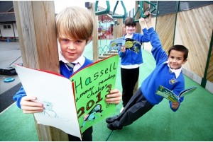 Temperately suspended - Hassell St. - After School Club @ Hassell County Primary School | Newcastle-under-Lyme | United Kingdom
