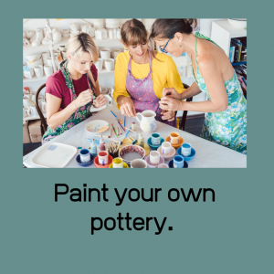 Paint your own